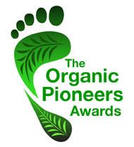 Organic Pioneers Awards